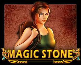 Gamomat Magic Stone slots