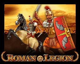 roman legion slots