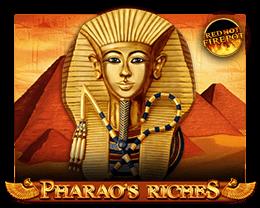 Pharaos Riches RHFP