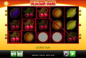 1549884793Blazing Star Slots Screenshot