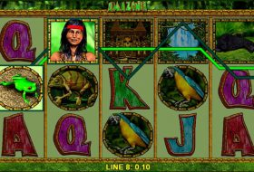 Amazonia-Free-Slots