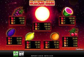 Blazing-Star-Merkur-prijzen