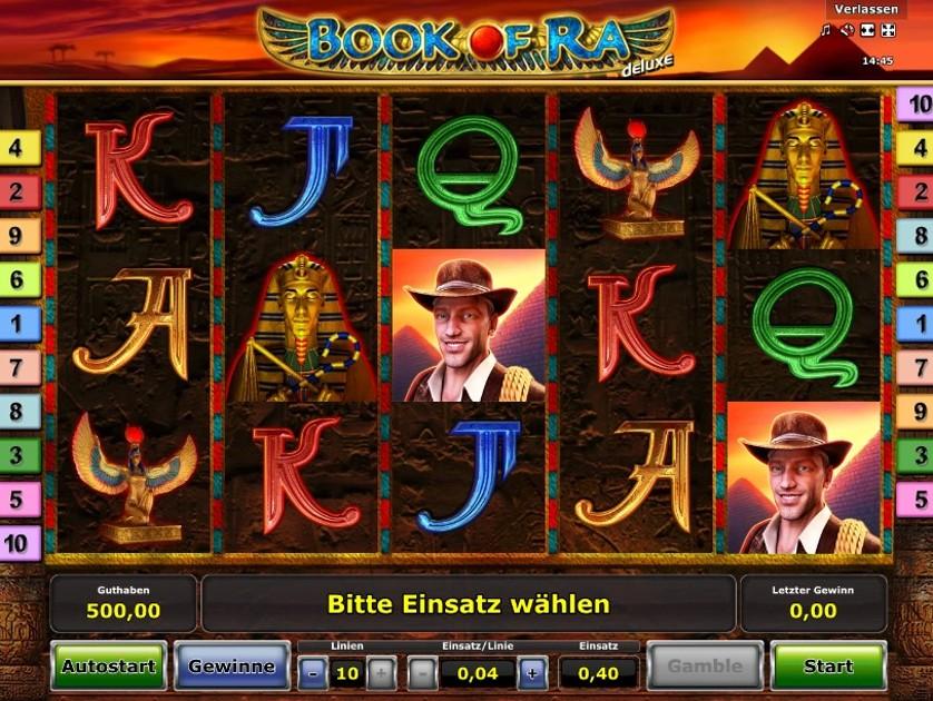 Book Of Ra Gratis Online Testen