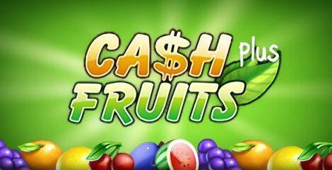 CashFruitsPlus