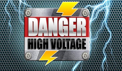 Danger-High-Voltage-Slot