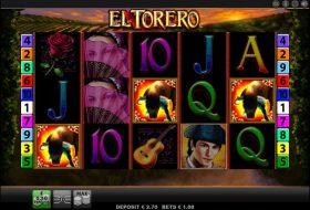 El-Torero-Merkur-free-spins-trigger