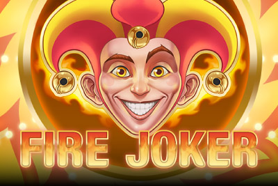 Fire-Joker-gokkast-
