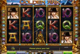 Golden-Ark