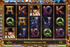 Golden-Ark-Free-Slots