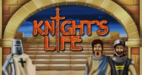 Merkur-Gaming-Knights-Life-logo-casinogroundsdotcom