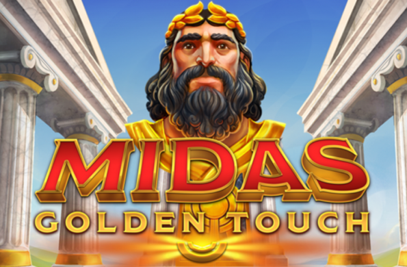 Midas-Golden-Touch