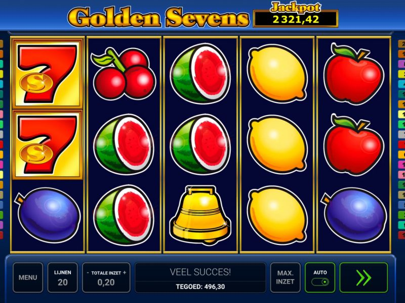 Novomatic-Golden-Sevens-slot-review