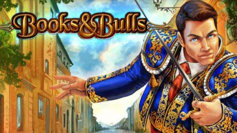 books-and-bulls-gamomat-slot-review