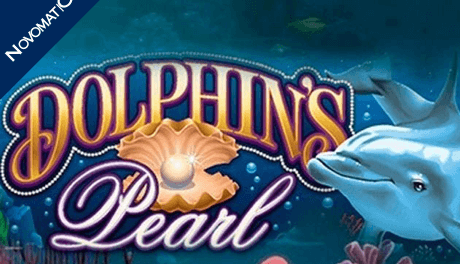 dolphins-pearl-novomatic-slot-game-logo