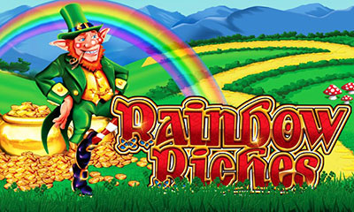 Rainbow Riches Free Play