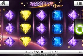 starburst-touch