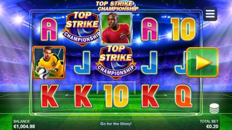 top-strike-championship