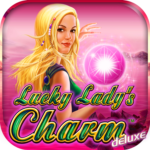 Free Slots Lucky Ladys Charm