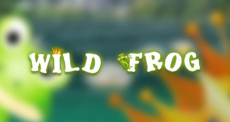 merkur-wild-frog